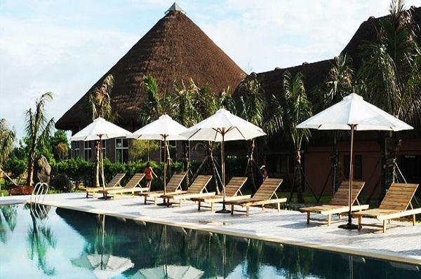 Cúc Phương Resort 4*