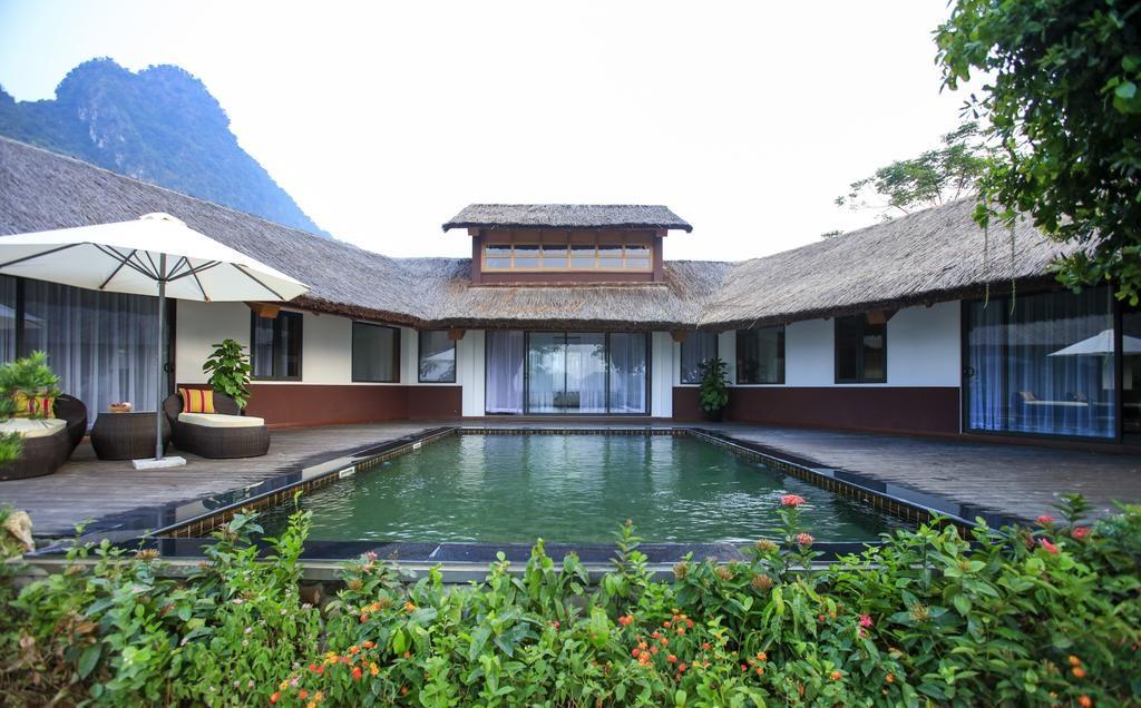 Chùa Tam Chúc - Serena Resort