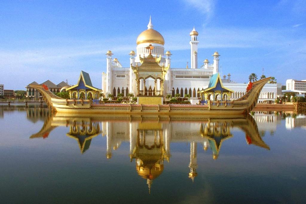 BANGKOK - SAFARI WORLD - PATTAYA