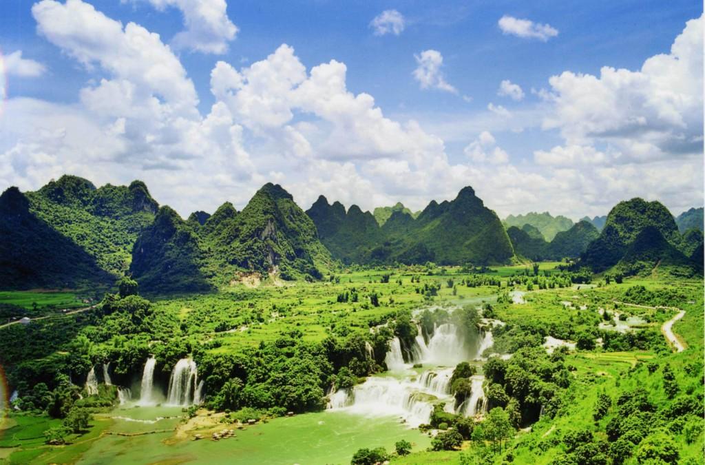 Hà Nội – Hà Giang – Cao Bằng – Lạng Sơn – Hà Nội