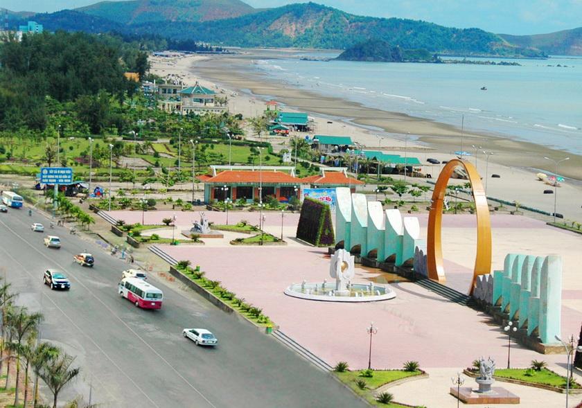Hà Nội – Bãi Lữ Resort – Quê Bác – Hà Nội.