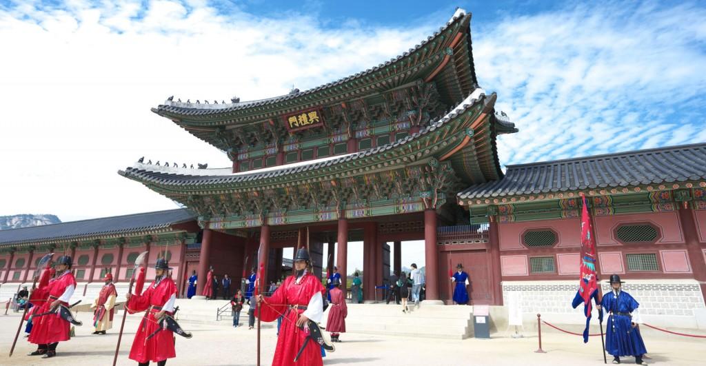SEOUL – ĐẢO JEJU