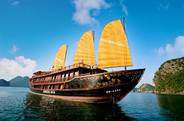 Indochina-sails