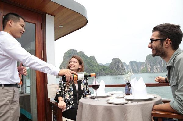 Secret-Halong-Cruise-photos-Exterior-Hotel-information