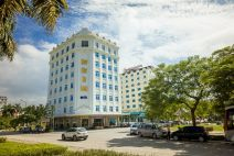 NEW STAR HOTEL HẠ LONG***