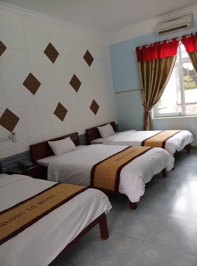 MƯỜNG LÒ HOTEL 2*+
