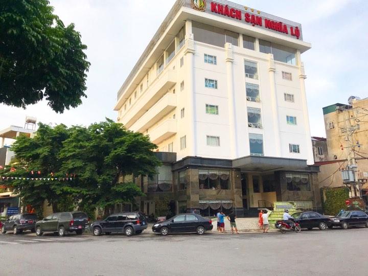 NGHĨA LỘ HOTEL